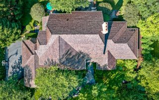 types of roofing for homes in huntington wv